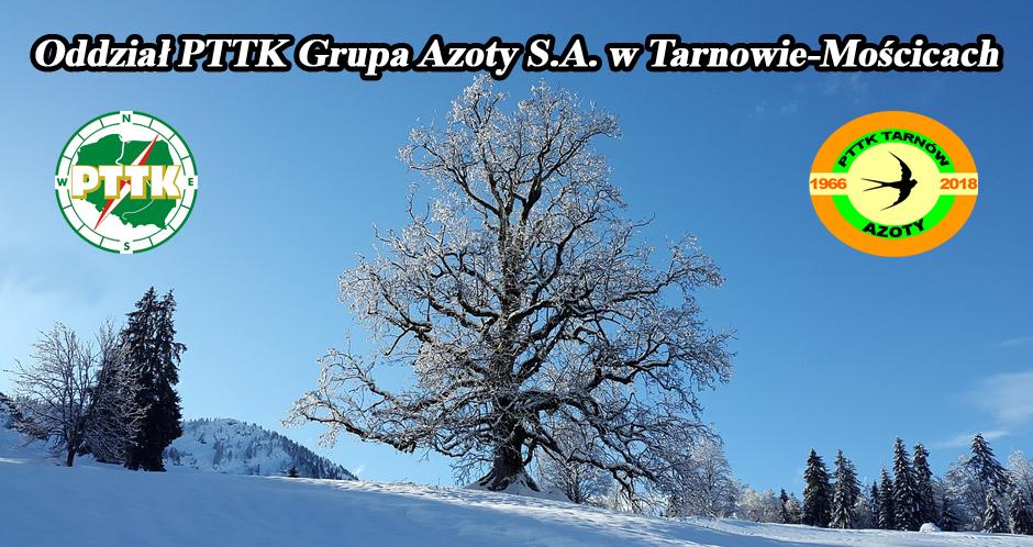 Oddział PTTK Grupa Azoty S.A. W Tarnowie-Mościcach