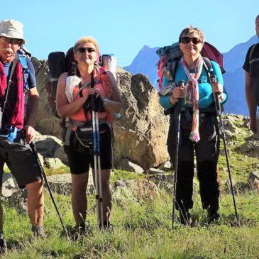 Spotkanie z ludźmi gór – Wyprawa w Alpy Delfinackie
